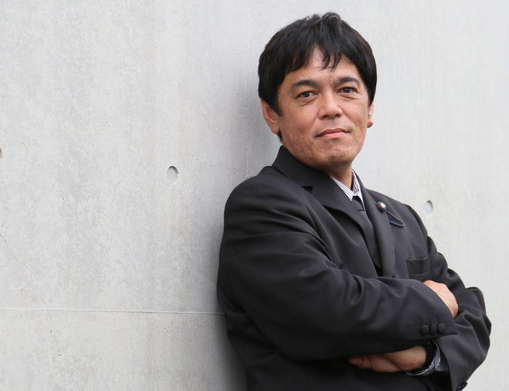 Yokote Akira
